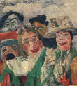 ensor l'intrigo part.1890.jpg (31598 byte)